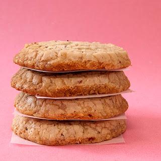 Eggless Cookies.