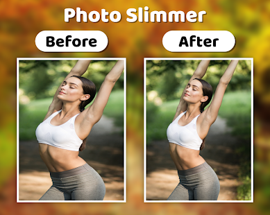 Make me perfect-body enhancer,body shape editor - náhled
