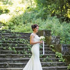Wedding photographer Anastasiya Burlacheva (Burlacheva). Photo of 12.11.2016