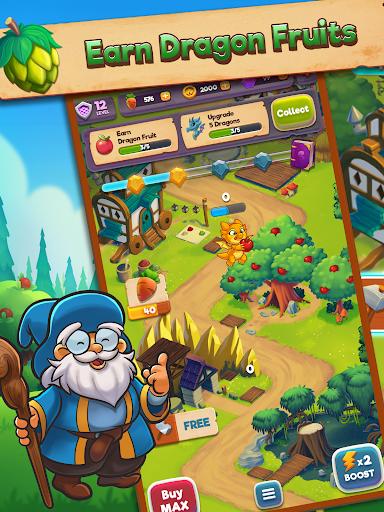 Dragon Idle Adventure screenshot 7