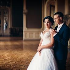 Wedding photographer Yaroslav Schupakivskiy (Shchupakivskyy). Photo of 22.08.2014