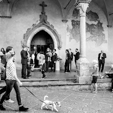Wedding photographer Vincenzo Di stefano (VincenzoDiStef). Photo of 16.01.2019