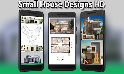 Small House Designs HD 1