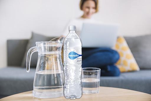 Agua para una vida saludable