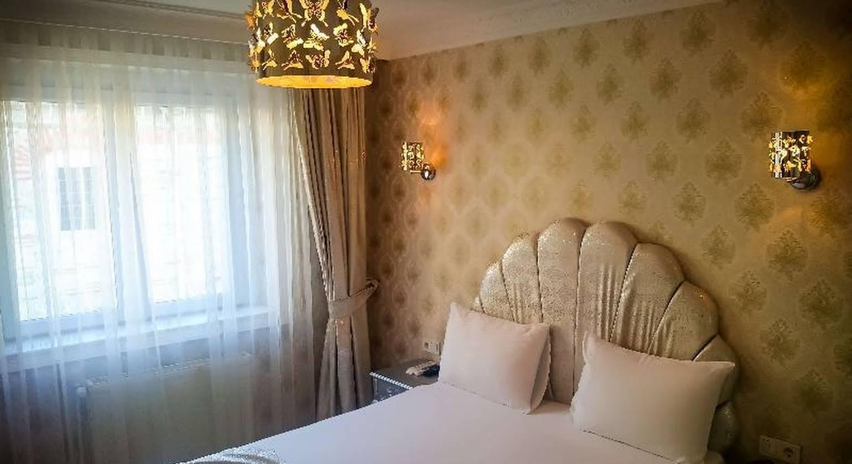Aleph Hotel