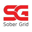 Sober Grid - social network icon