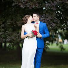 Wedding photographer Ekaterina Pustovoyt (katepust). Photo of 23.08.2016