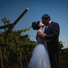 Wedding photographer Víctor Hidalgo Díaz (hidalgodaz). Photo of 03.04.2015