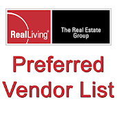 Real Living Preferred Vendors