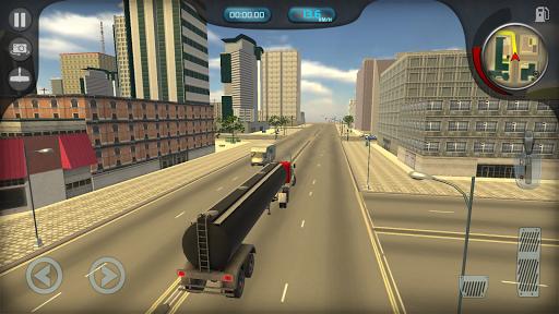 Truck Transport Simulator