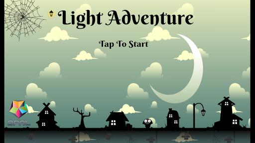 Light Adventure Demo