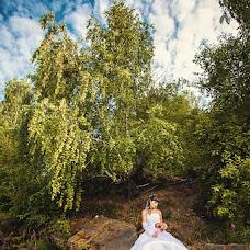 Wedding photographer Evgeniy Miroshnichenko (EvgeniMir). Photo of 10.09.2013