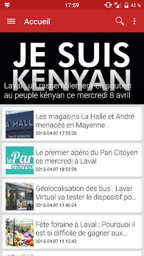 La Mayenne on adore