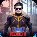 Robot Hero 2.0 Simulator - Chitty 2.0 Robot Games icon