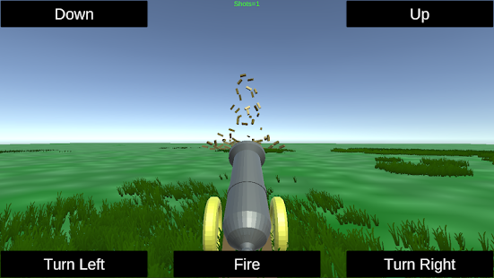 Cannons and Castles Screenshot