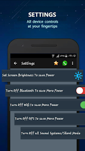Battery Magic Pro Screenshot