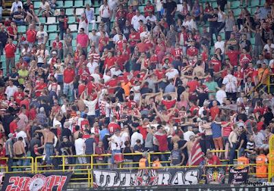 Standard zal kunnen rekenen op een groot aantal supporters in Guimaraes