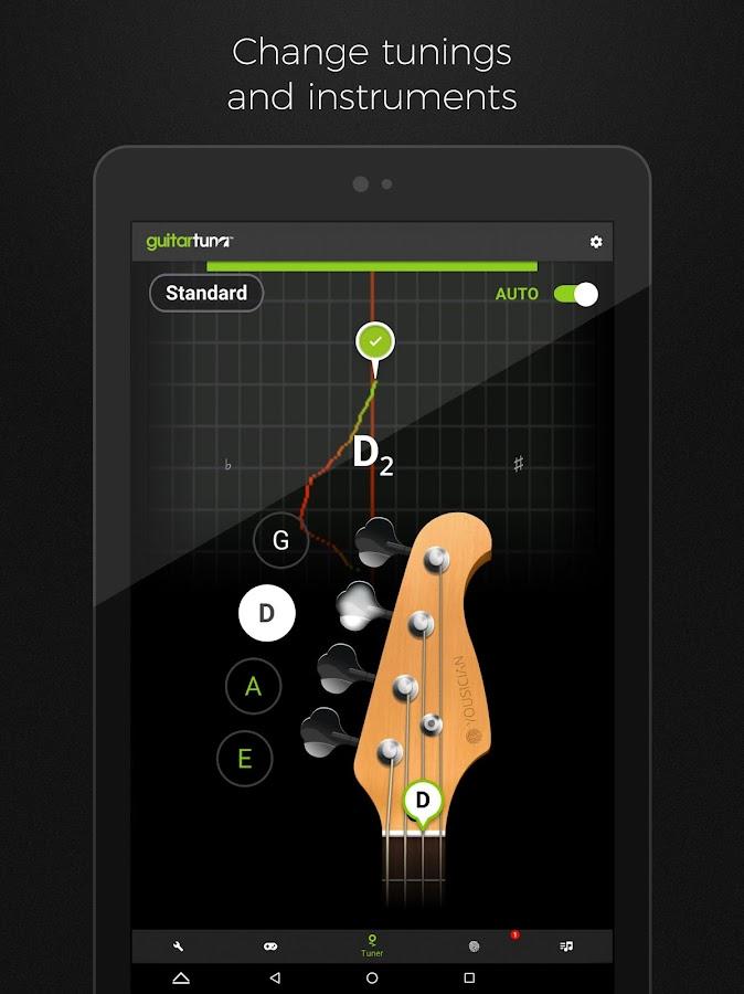 Guitar Tuner Html5 : guitar tuner free guitartuna android apps on google play ~ Russianpoet.info Haus und Dekorationen