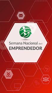 [Download Semana Nacional del Emprendedor 2017 for PC] Screenshot 1