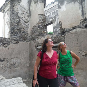 Escape from Balibo Fort A Christmas Adventure in Timor-Leste | Krys Kolumbus Travel Blog