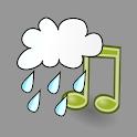 Rain Sounds Relax & Sleep icon