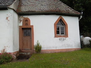 Photo: chapelle de Neudoerfel