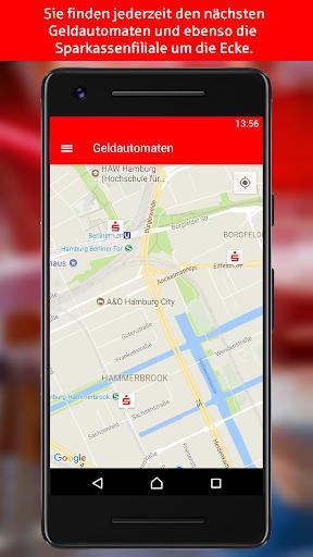 Sparkasse   Ihre mobile Filiale  screenshots 7