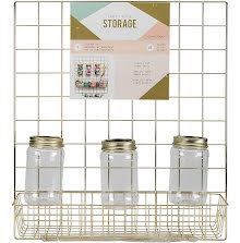 Crate Paper Washi Storage Kit UTGÅENDE