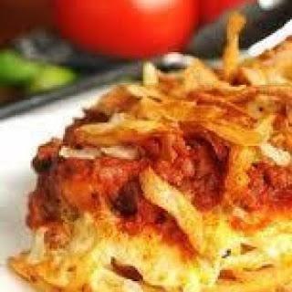 Millionaire Spaghetti - Steph