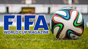 FIFA World Cup Magazine thumbnail