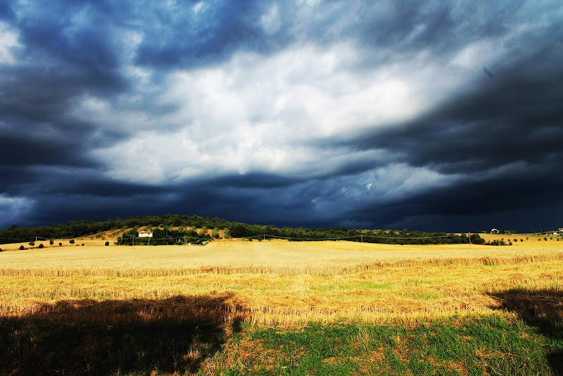 - Imminente Tempesta - di Consuelo Meschini