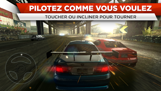 Need for Speed™ Most Wanted Capture d'écran
