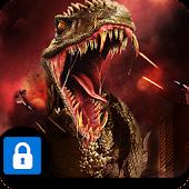 AppLock Theme JW Dinosaur