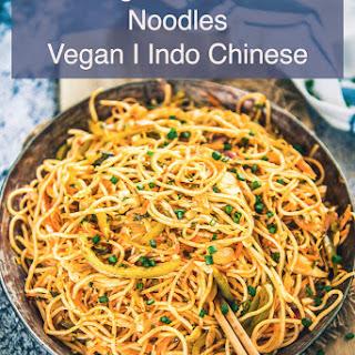 Veg Schezwan Noodles Recipe, How to Make Veg Schezwan Noodles Recipe