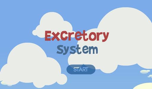 The Excretory System 1.0.0 screenshots 1