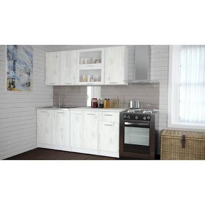 Кухонный гарнитур Алина макси, 1800 мм