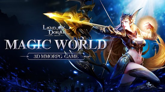 Land of Doran for pc