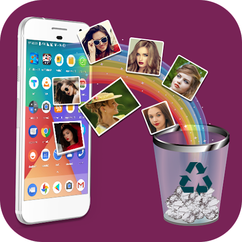 Recover Deleted All Photos, Files And Contacts