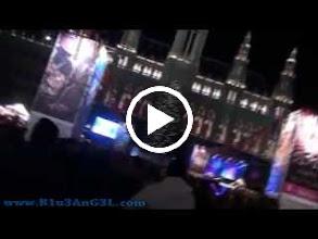 Video: 2012, austria, travel, new, year, vienna, wien