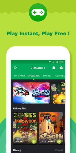 JioGames (Beta) apklade screenshots 1