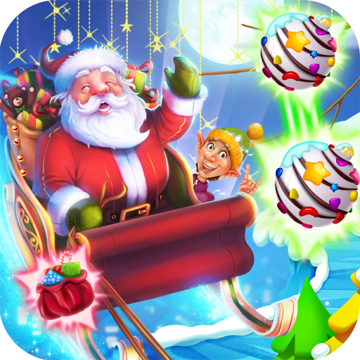 Candy Christmas - Puzzle Game