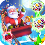 Candy Christmas - Puzzle Game Icon
