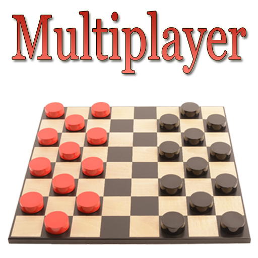 Checkers Multiplayer: New 2018