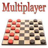 Checkers Multiplayer : New 2018