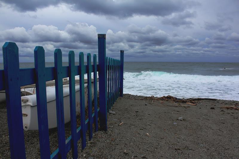 Arriva la tempesta. di Naldina Fornasari