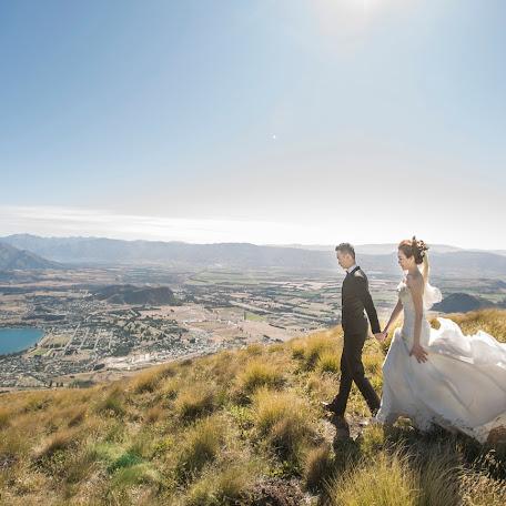 Wedding photographer Benny Koo (bennykoo). Photo of 21.05.2016