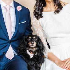 Wedding photographer Anette Bruzan (bruzan). Photo of 30.06.2018