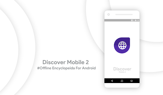 Discover Mobile - Offline Encyclopedia - náhled