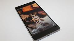 Smartphone Huawei P8.