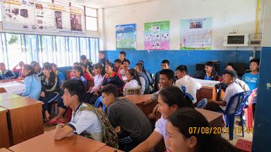 Photo: Baan Kae Noi Senior School